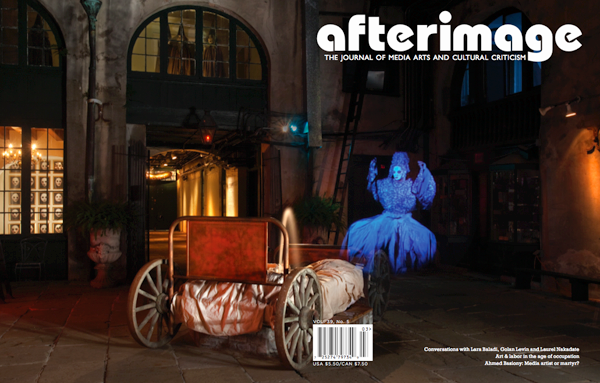 Afterimage 39.5 Cover