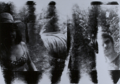 <strong>Robert Fichter</strong>[Alice in hat], ca 1967Silver chlorobromide print, 22 x 31.9 cmVisual Studies Workshop Collection,Estate of Alice Wells1971:4741Aperture: 8Camera: NIKON D60Iso: 100Orientation: 1